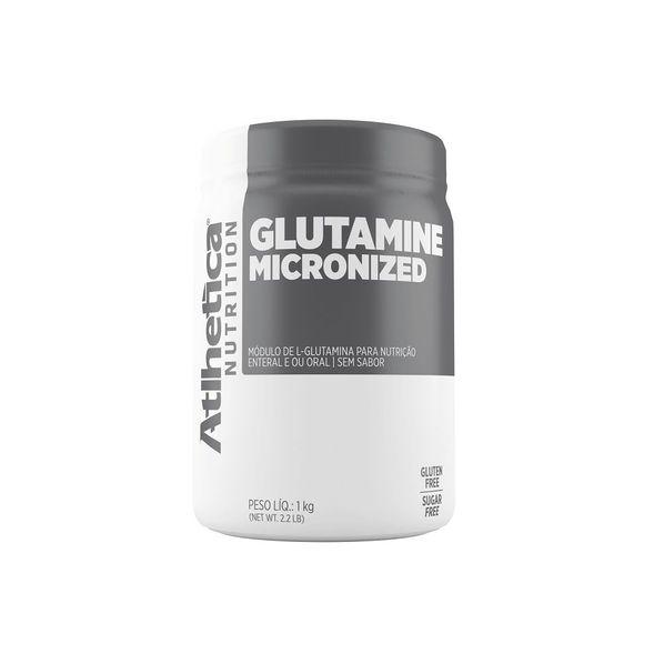 glutamine-isolate-1000g-atlhetica