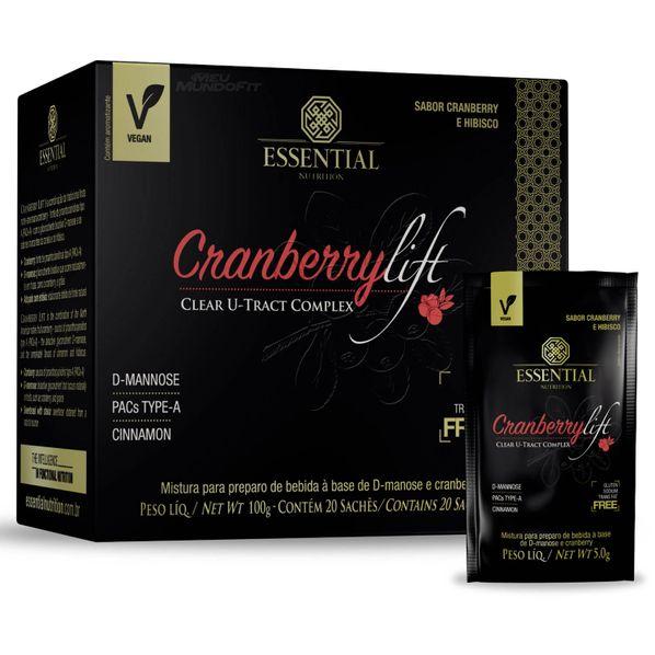 cranberry-lift