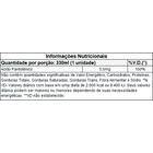 l-carnitine-2300-abacaxi-tabela