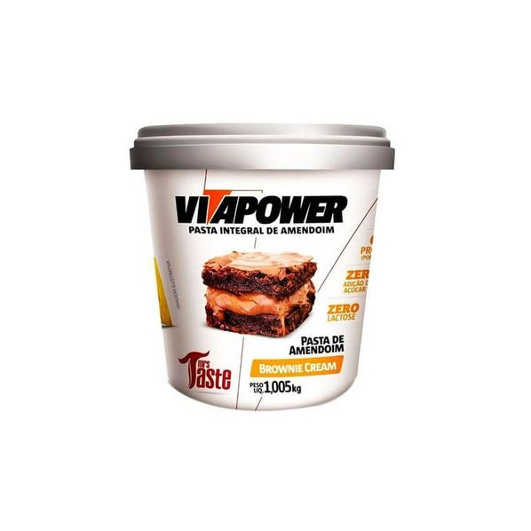 vitapower-brownie-cream