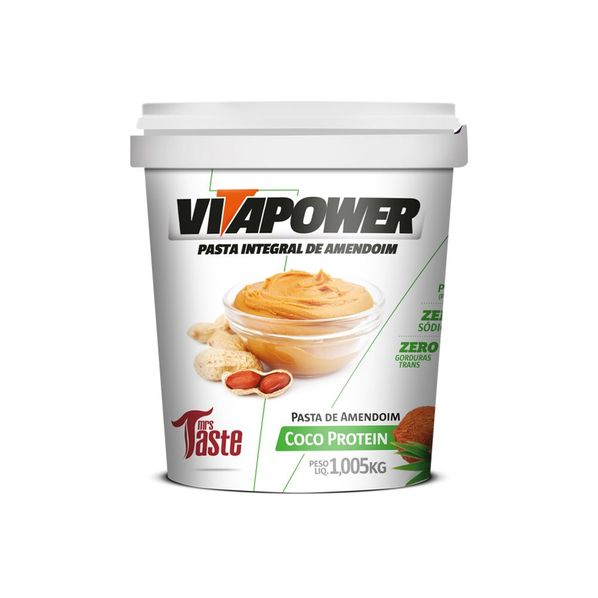 vitapower-coco-protein