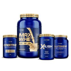WHEY_BAUNILHA__-_CREATINA_-_XRUSH_UVA_-_GLUTAMINA