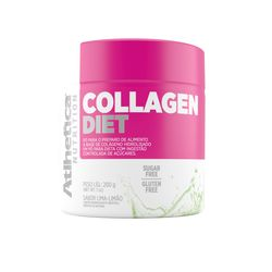 collagen-diet-lima-limao