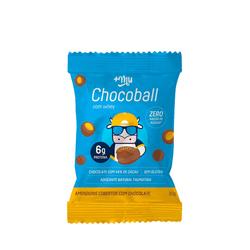 Chocoball-amendoim