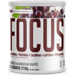Focus-Uva