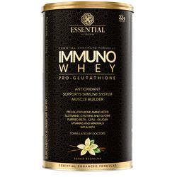Immuno-Whey-Baunilha