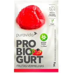 Probiogurt-Frutas-Sache