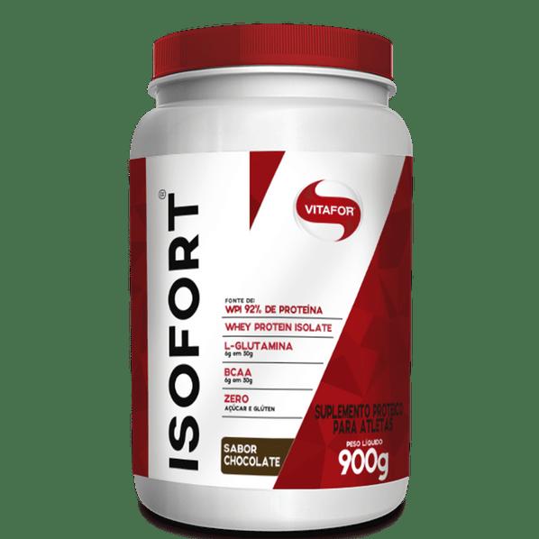 Isofort-Chocolate