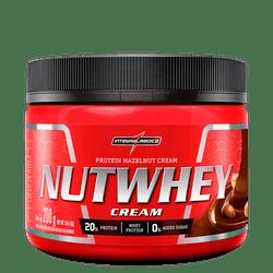 Nut-Whey-Integralmedica-200g