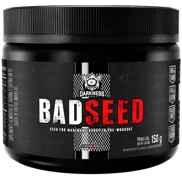Bad-Seed