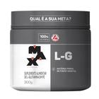 l-glutamina-300g
