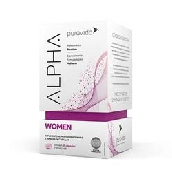 Alpha-Women