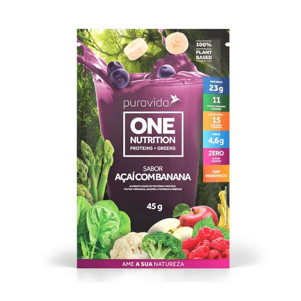 One-nutrition-acai-sache