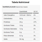 Fresh-Whey-Chocolate-tabela