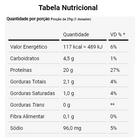 Whey-Protein-Concentrado-cookies-tabela