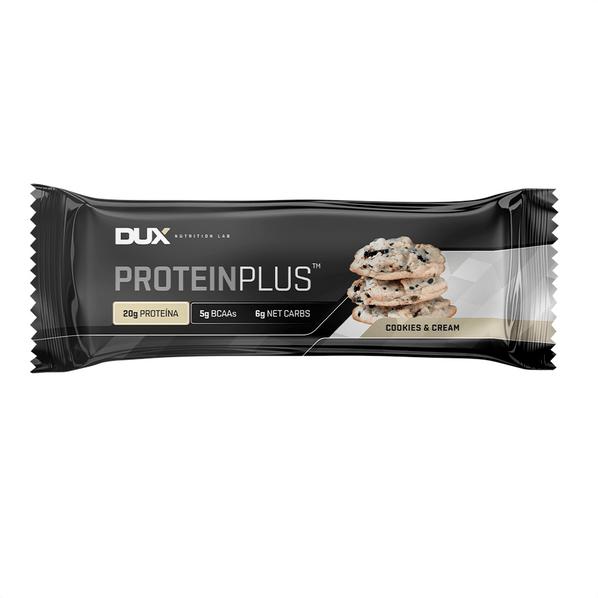 Protein-Plus-Cookies