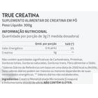 True-Creatine-tabela
