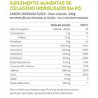 True-Collagen-Limonada-Tabela