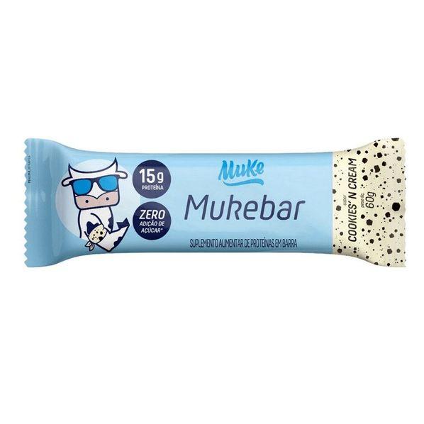 Mukebar-Cookies