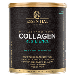 Collagen-Resilience