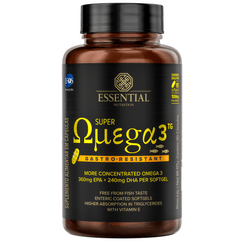 Omega-3-Gastroresistant