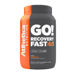 Recovery-Fast-Laranja