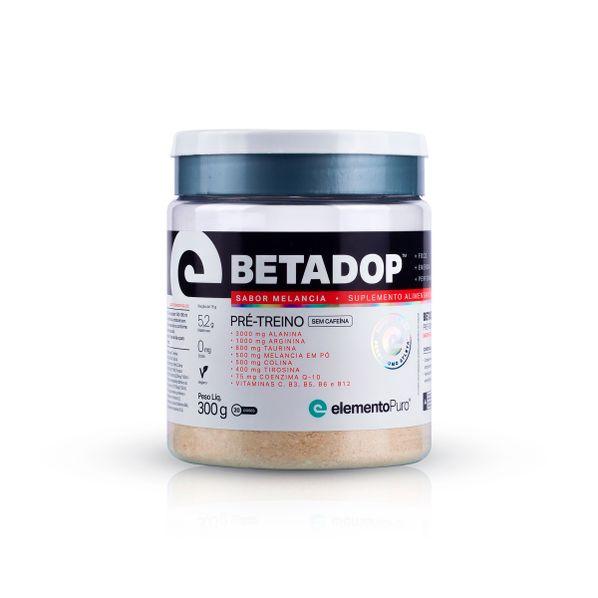 BETADOP---Melancia